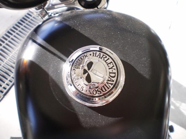 2012 Harley-Davidson Sportster® Seventy-Two™ Ogden, Utah 2