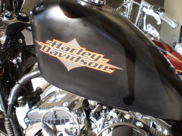 2012 Harley-Davidson Sportster® Seventy-Two™ Ogden, Utah 3