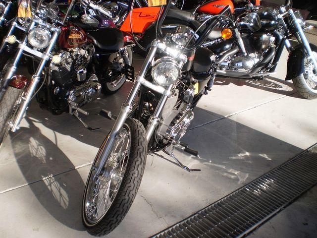 2012 Harley-Davidson Sportster® Seventy-Two™ Ogden, Utah 6
