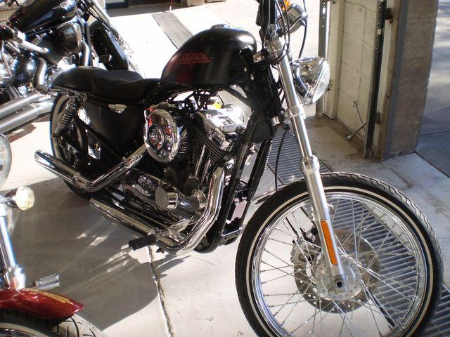 2012 Harley-Davidson Sportster® Seventy-Two™ Ogden, Utah 7