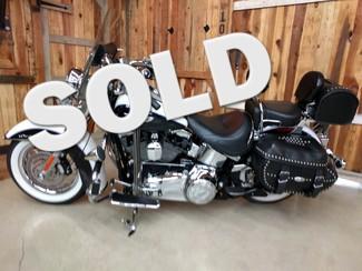 2012 Harley Davidson Softail Deluxe FLSTN Anaheim, California