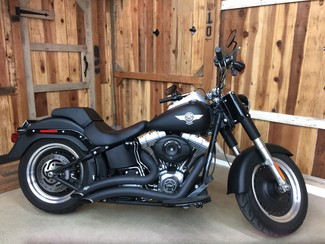 2012 Harley-Davidson Softail® Fat Boy® Lo Anaheim, California 11