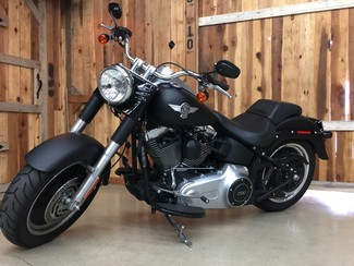 2012 Harley-Davidson Softail® Fat Boy® Lo Anaheim, California 4