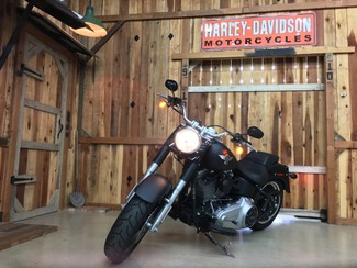 2012 Harley-Davidson Softail® Fat Boy® Lo Anaheim, California 5