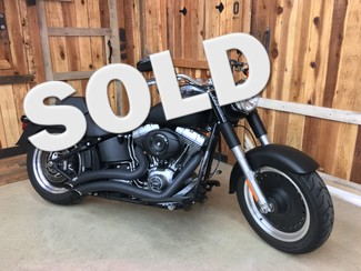 2012 Harley-Davidson Softail® Fat Boy® Lo Anaheim, California