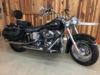 2012 Harley-Davidson Softail® Heritage Softail® Classic Anaheim, California