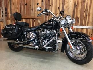 2012 Harley-Davidson Softail® Heritage Softail® Classic Anaheim, California 2