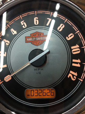 2012 Harley-Davidson Softail® Heritage Softail® Classic Anaheim, California 15