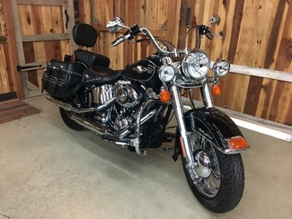 2012 Harley-Davidson Softail® Heritage Softail® Classic Anaheim, California 9