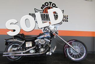 1982 Harley Davidson WIDE GLIDE  FXE Arlington, Texas