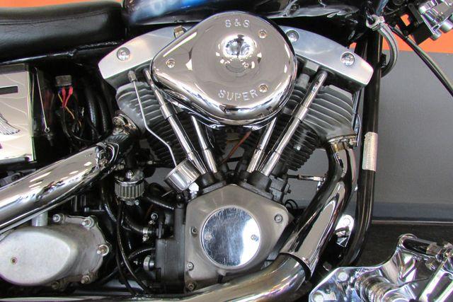 1982 Harley Davidson WIDE GLIDE  FXE Arlington, Texas 13