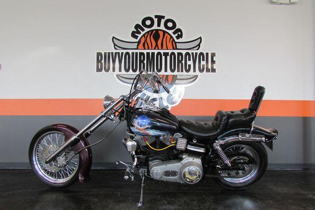 1982 Harley Davidson WIDE GLIDE  FXE Arlington, Texas 26