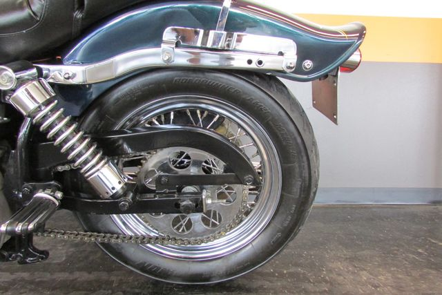 1982 Harley Davidson WIDE GLIDE  FXE Arlington, Texas 30
