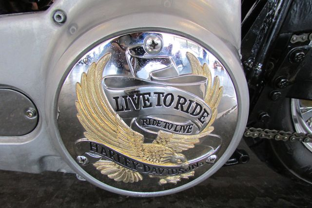 1972 Harley Davidson Shovel Head FXE Arlington, Texas 33