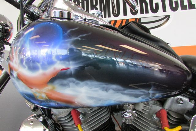 1982 Harley Davidson WIDE GLIDE  FXE Arlington, Texas 34