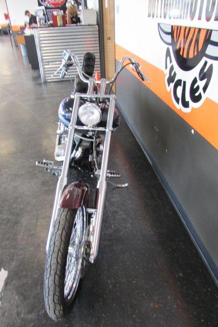 1982 Harley Davidson WIDE GLIDE  FXE Arlington, Texas 4