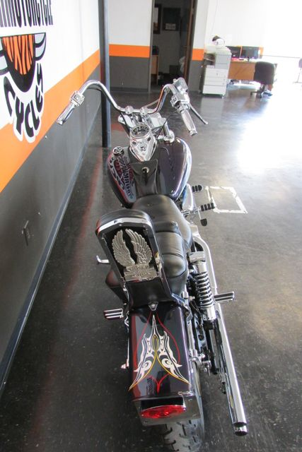 1982 Harley Davidson WIDE GLIDE  FXE Arlington, Texas 9