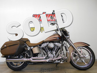2012 Harley Davidson Softail Convertible CVO Screamin' Eagle  in Tulsa,, Oklahoma