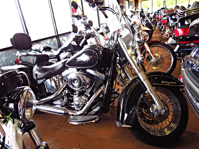 2012 harley davidson softail john gibson auto sales hot springs hot springs arkansas 71913. Black Bedroom Furniture Sets. Home Design Ideas