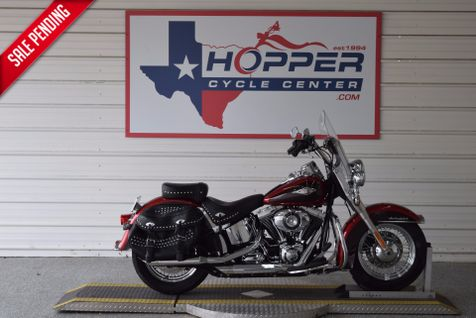 2012 Harley-Davidson Heritage Softail Classic  in , TX