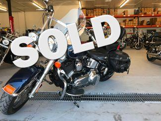 2012 Harley-Davidson Softail® Heritage Softail® Classic Ogden, Utah