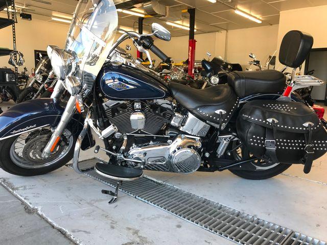 2012 Harley-Davidson Softail® Heritage Softail® Classic Ogden, Utah 1