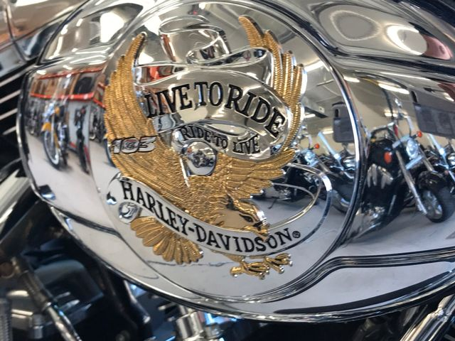 2012 Harley-Davidson Softail® Heritage Softail® Classic Ogden, Utah 10