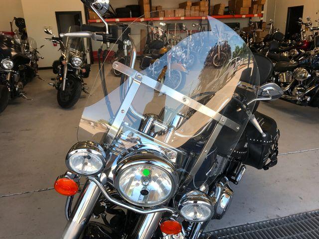2012 Harley-Davidson Softail® Heritage Softail® Classic Ogden, Utah 12