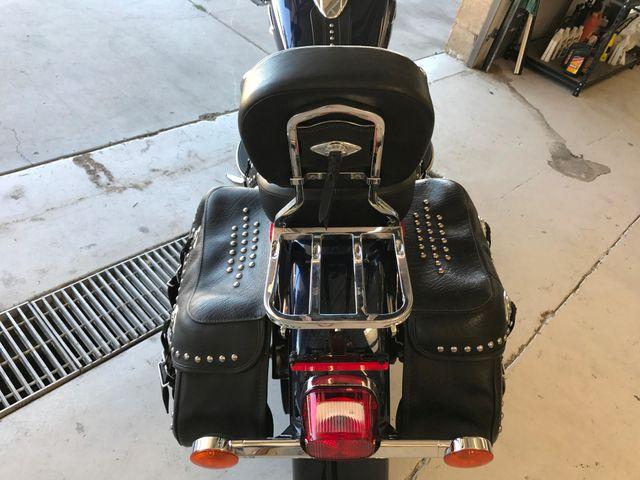 2012 Harley-Davidson Softail® Heritage Softail® Classic Ogden, Utah 6