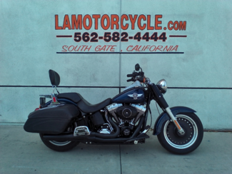 2012 Harley-Davidson Softail® Fat Boy® Lo South Gate, CA 0