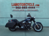 2012 Harley-Davidson Softail® Fat Boy® Lo South Gate, CA