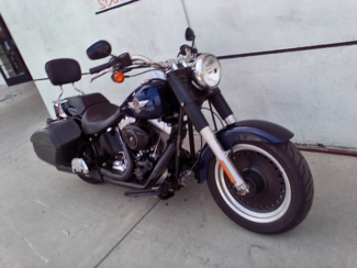 2012 Harley-Davidson Softail® Fat Boy® Lo South Gate, CA 1
