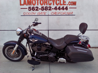 2012 Harley-Davidson Softail® Fat Boy® Lo South Gate, CA 3