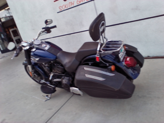 2012 Harley-Davidson Softail® Fat Boy® Lo South Gate, CA 4