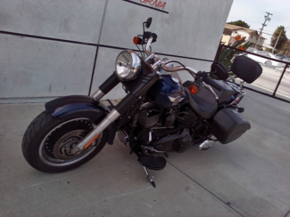 2012 Harley-Davidson Softail® Fat Boy® Lo South Gate, CA 5