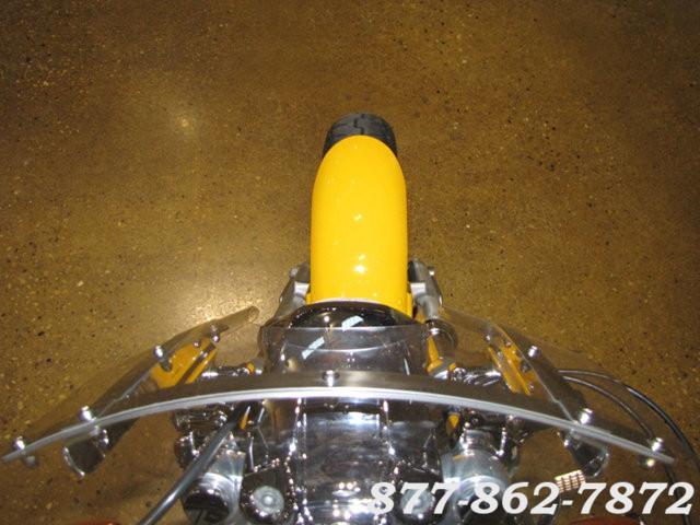 2012 Harley-Davidson SPORTSTER 1200 CUSTOM XL1200C 1200 CUSTOM XL1200C McHenry, Illinois 10
