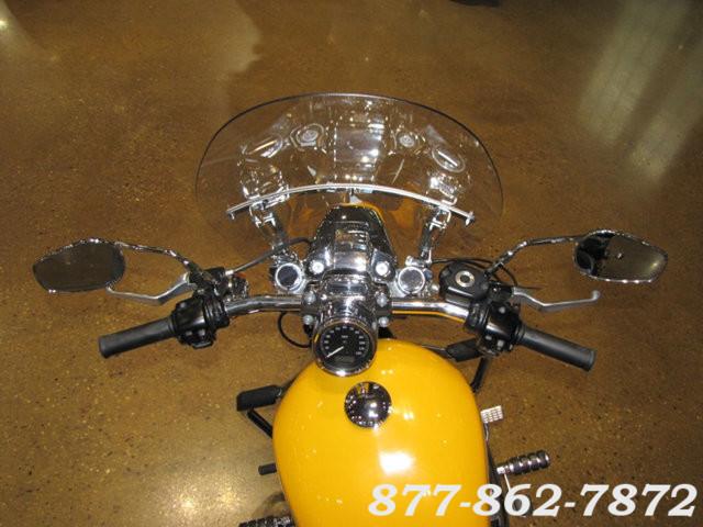 2012 Harley-Davidson SPORTSTER 1200 CUSTOM XL1200C 1200 CUSTOM XL1200C McHenry, Illinois 11