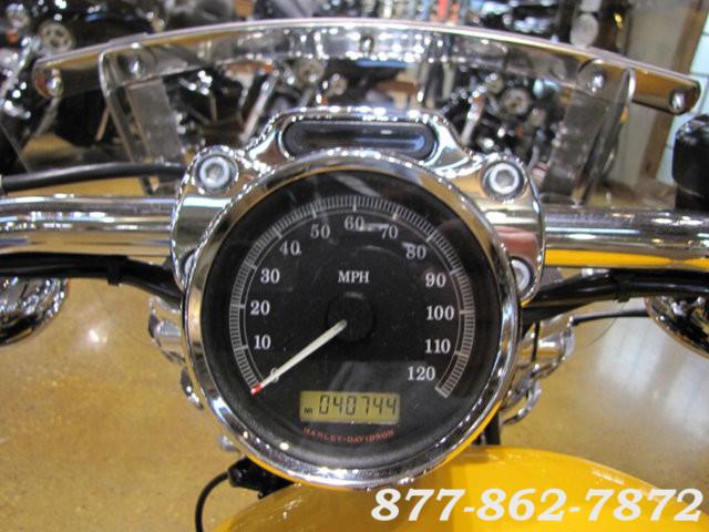 2012 Harley-Davidson SPORTSTER 1200 CUSTOM XL1200C 1200 CUSTOM XL1200C McHenry, Illinois 12