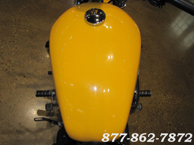 2012 Harley-Davidson SPORTSTER 1200 CUSTOM XL1200C 1200 CUSTOM XL1200C Chicago, Illinois 13
