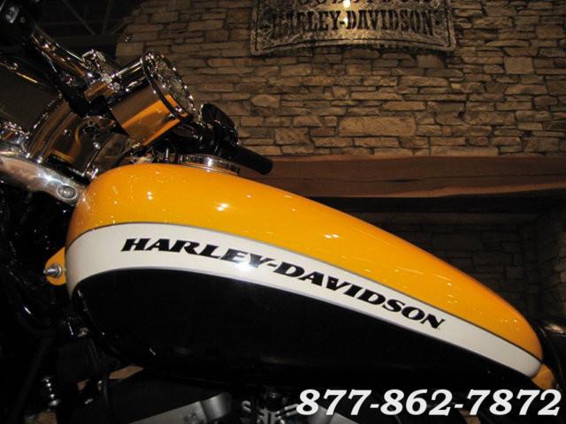 2012 Harley-Davidson SPORTSTER 1200 CUSTOM XL1200C 1200 CUSTOM XL1200C McHenry, Illinois 14