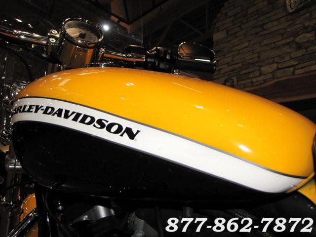 2012 Harley-Davidson SPORTSTER 1200 CUSTOM XL1200C 1200 CUSTOM XL1200C Chicago, Illinois 15