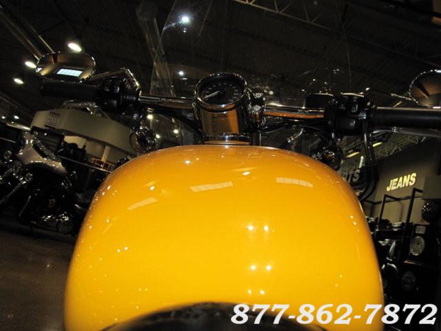2012 Harley-Davidson SPORTSTER 1200 CUSTOM XL1200C 1200 CUSTOM XL1200C Chicago, Illinois 16
