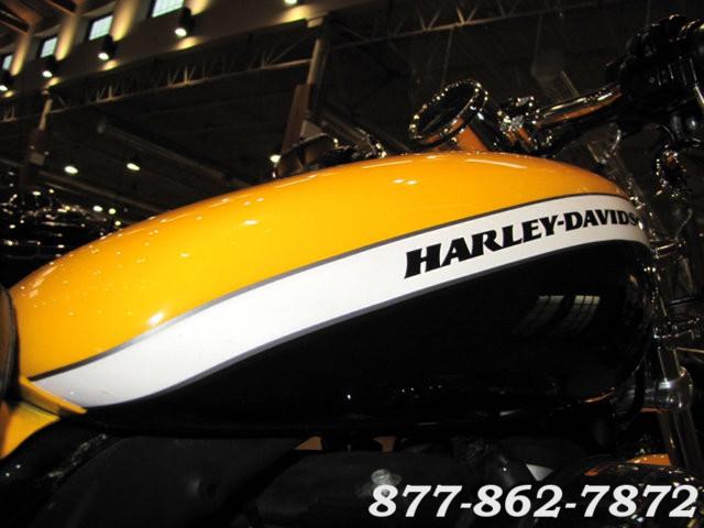 2012 Harley-Davidson SPORTSTER 1200 CUSTOM XL1200C 1200 CUSTOM XL1200C Chicago, Illinois 17