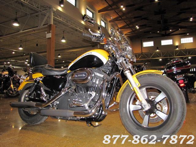 2012 Harley-Davidson SPORTSTER 1200 CUSTOM XL1200C 1200 CUSTOM XL1200C McHenry, Illinois 2