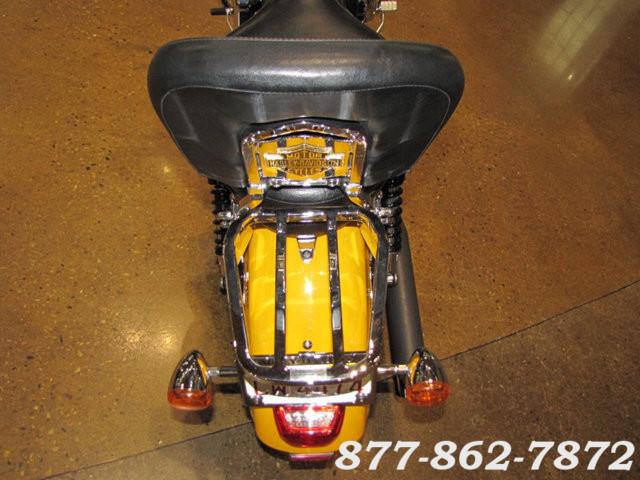 2012 Harley-Davidson SPORTSTER 1200 CUSTOM XL1200C 1200 CUSTOM XL1200C Chicago, Illinois 20