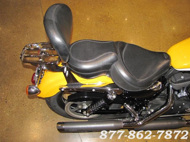 2012 Harley-Davidson SPORTSTER 1200 CUSTOM XL1200C 1200 CUSTOM XL1200C Chicago, Illinois 22