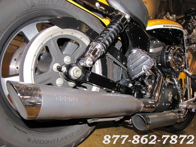 2012 Harley-Davidson SPORTSTER 1200 CUSTOM XL1200C 1200 CUSTOM XL1200C McHenry, Illinois 23