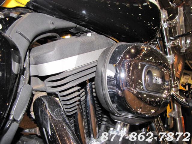 2012 Harley-Davidson SPORTSTER 1200 CUSTOM XL1200C 1200 CUSTOM XL1200C Chicago, Illinois 24