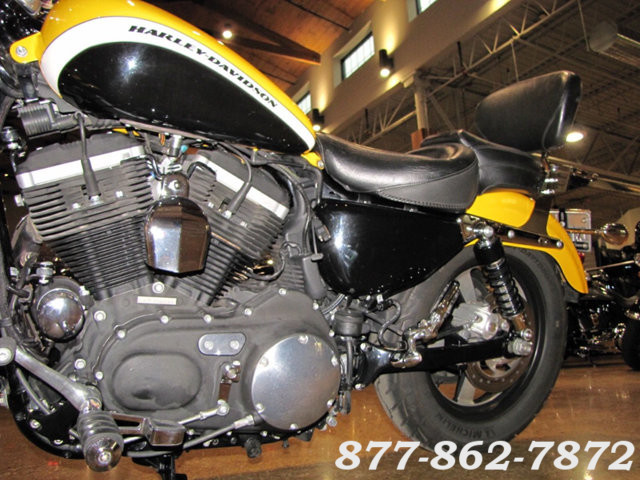 2012 Harley-Davidson SPORTSTER 1200 CUSTOM XL1200C 1200 CUSTOM XL1200C Chicago, Illinois 26