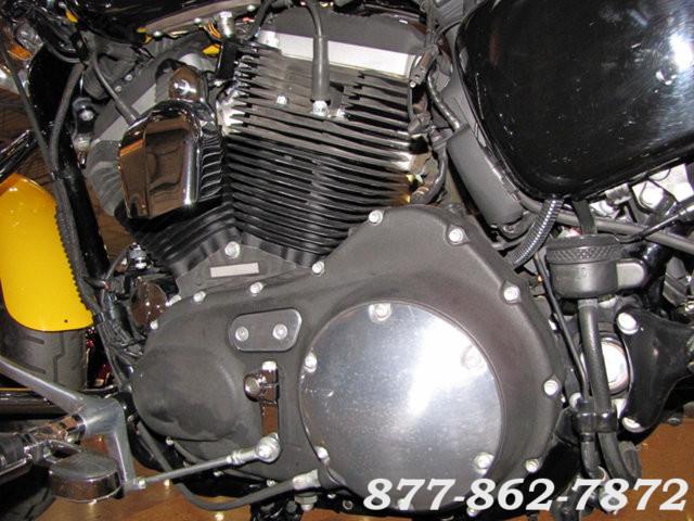 2012 Harley-Davidson SPORTSTER 1200 CUSTOM XL1200C 1200 CUSTOM XL1200C Chicago, Illinois 27